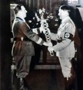 Nuremberg - Roteiro do 2º dia - História Nazista