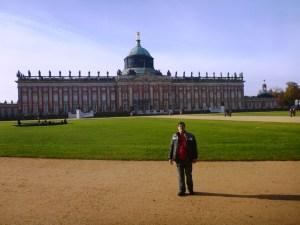 Potsdam: um bate-volta a partir de Berlin