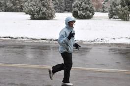 La nieve cubrió a Mendoz6