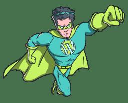 The WordPress Hero