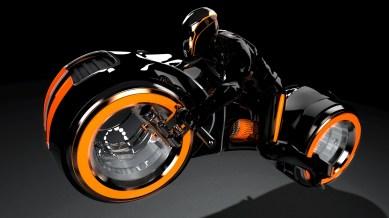 Moto Tron_v4 orange