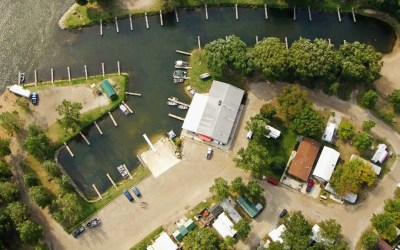 Omartin Marketing - outils de marketing digital pour les campings