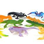 Lizard colored