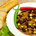 Chili con Carne Reistopf