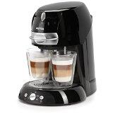 Petra-Kaffeepadmaschine
