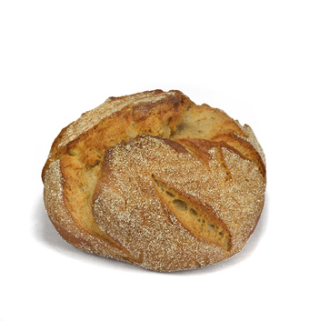 Brot selber backen