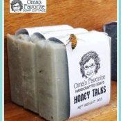 Honey Talks