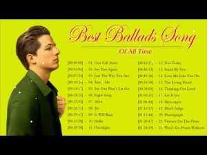 【壮大】洋楽 バラード 鳥肌が立つバラード名曲集 【感動】 Ballads List – 【作業用BGM】鳥肌が立つ感動の洋楽名曲メドレー〔超高音質〕