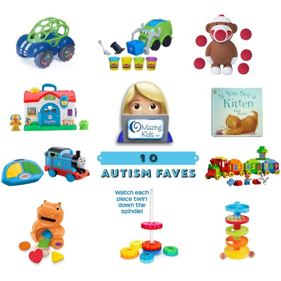 10 Autism Faves Nine Toys A Must Have Book Omazing Kids