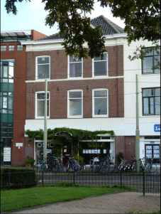 Massage course in The Hague