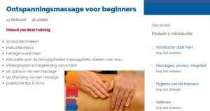 Basiscursus online