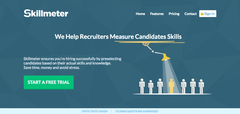medium resolution of top 31 pre employment assessment tools skillmeter