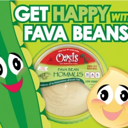 Get Happy with Fava Beans – Oasis Mediterranean Cuisine