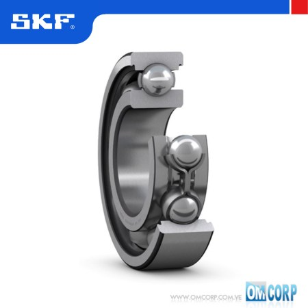 Rodamiento 6004 2RS1:C3 SKF II