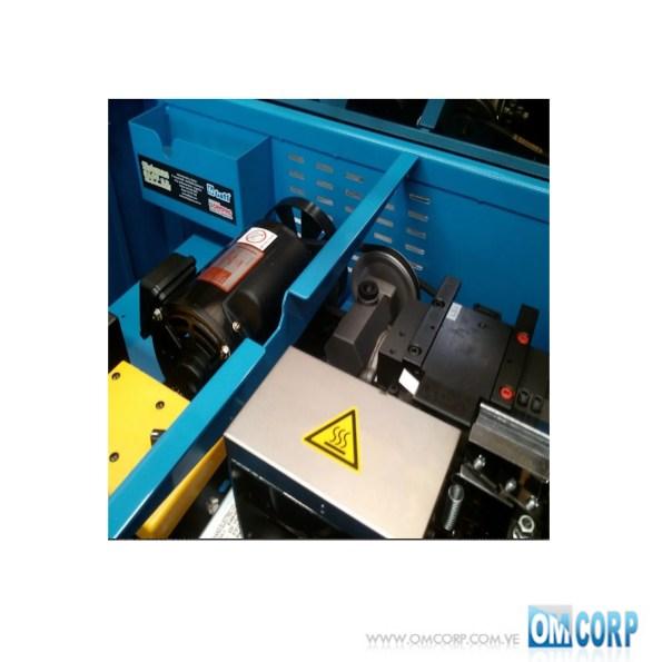 Maquina Flejadora Horizontal Semi Automática TP-201 Transpack 10