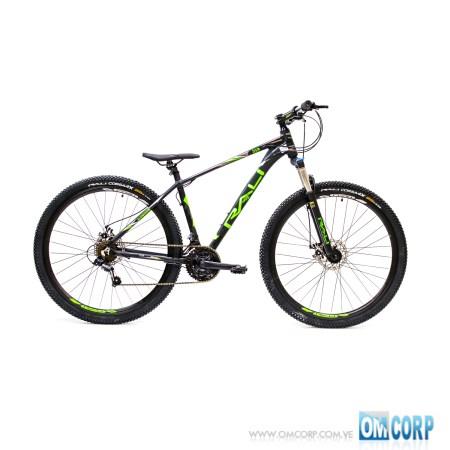 Bicicleta Montañera Rin 29 Aluminio Rio Rali