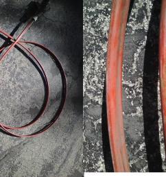 omc true coarse steering cable 17ft  [ 1191 x 800 Pixel ]