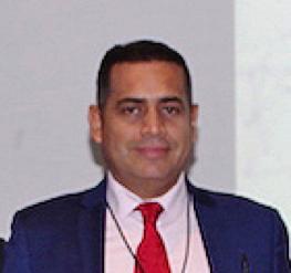 Embajador Juan Carlos Mendoza - Colombia - Organizacion Mundial Ciudades Sostenibles