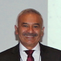 Embajador Orlando Diaz - Colombia - Organizacion Mundial Ciudades Sostenibles