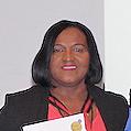 Embajadora Carmen Mosquera - Colombia - Organizacion Mundial Ciudades Sostenibles