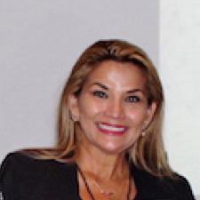 Embajadora Jeanine Añez - Bolivia - Organizacion Mundial Ciudades Sostenibles