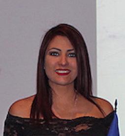 Embajadora Nallely Gutiérrez - Mexico - Organizacion Mundial Ciudades Sostenibles