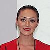 Embajadora Stephanie Del Río - Mexico - Organizacion Mundial Ciudades Sostenibles