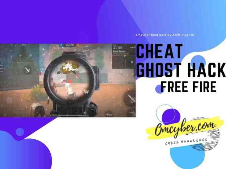 cheat ghost hack free fire