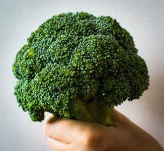 Broccoli, nutrition value of broccoli, plant-based nutrition