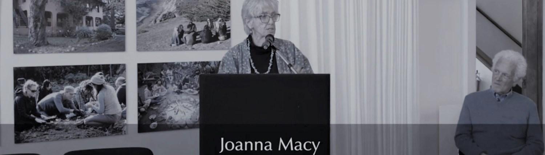 Joanna Macy photo