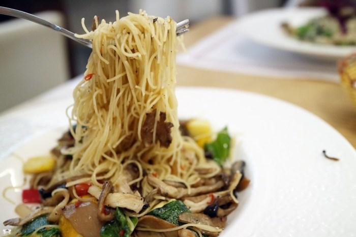 《台北素食》食采集思 民生店|民生社區二樓親子友善蔬食餐廳