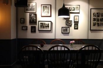 《台北美食》瑪德蓮小酒館Cafe Madeleine|公館商圈的法式優雅魅力,藝文品酒美食
