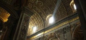 Teilhard, Original Sin, Evolution, and the Curia: What Went Wrong?