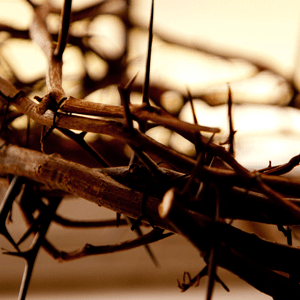 An Easter Reflection on Suffering, Death, and Resurrection