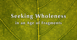 Wholeness Webinar with Ilia Delio