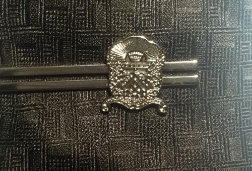 ODPhi Tie Clip