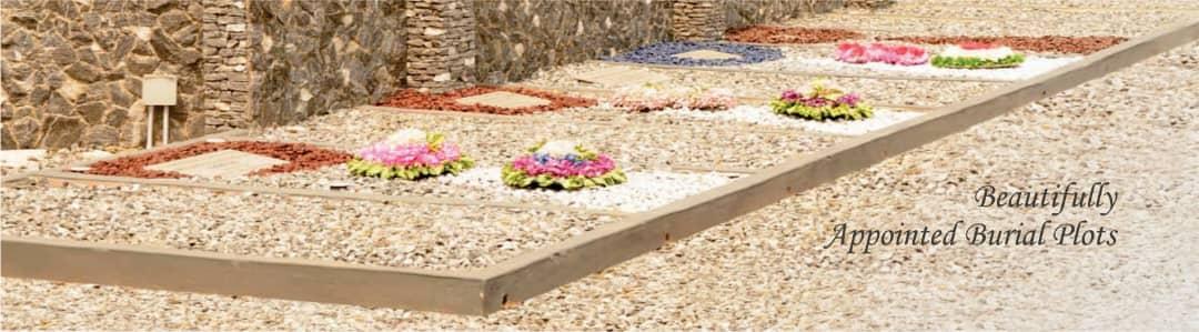 Private Cemetery