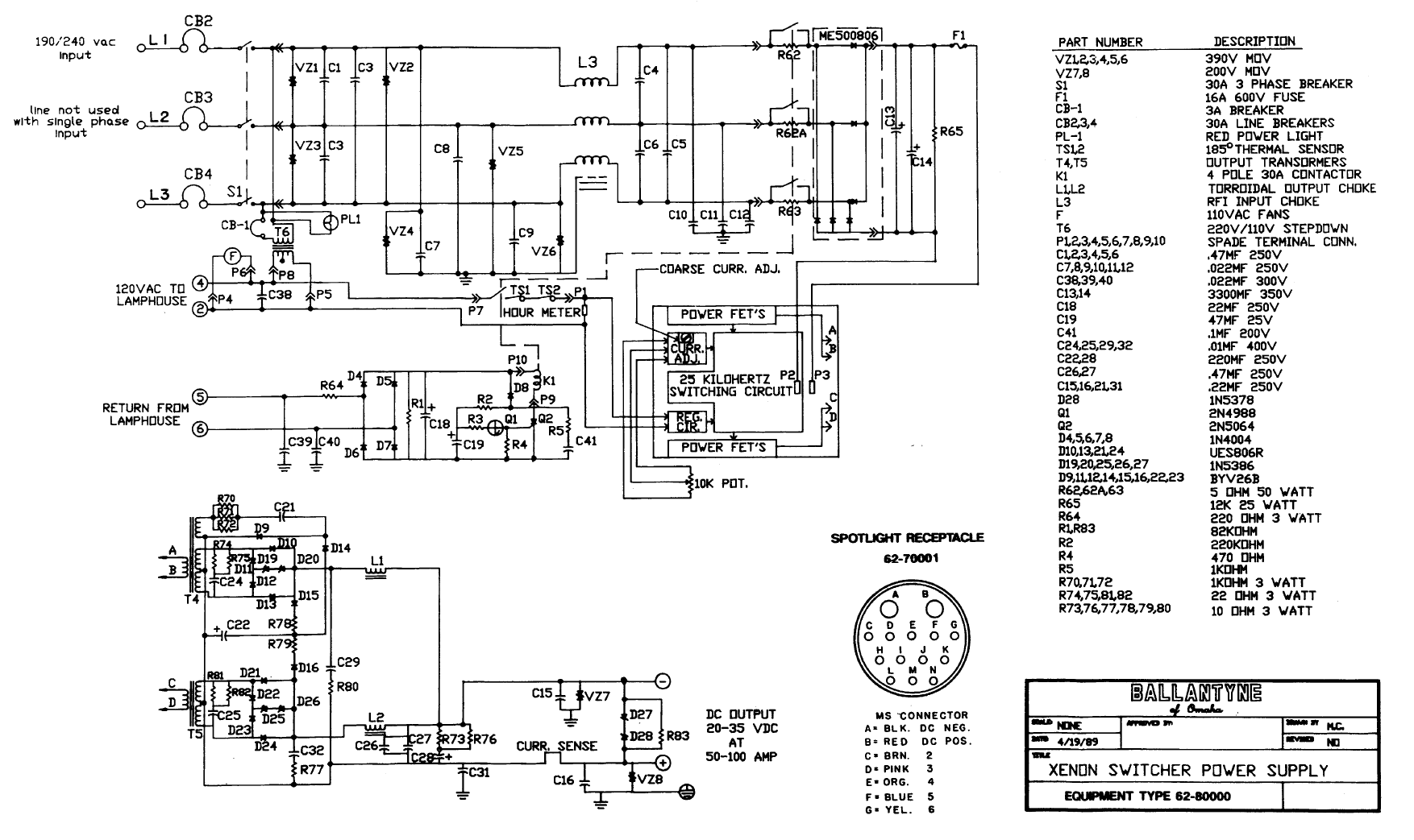 120v Light Sensor Wiring Diagram For A Photo Wiring