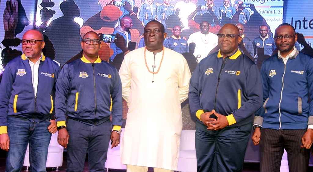 HOW FIRSTBANK FINTECH SUMMIT IS CONTRIBUTING TO BRIDGE ...