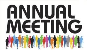 Annual Congregational Meeting @ Omega OPC | Williamsport | Pennsylvania | United States