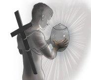 Resurrection Reason (2 Corinthians 4:7-15)
