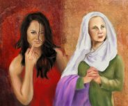 Thyatira Trouble with Tolerance (Revelation 2:18-29)