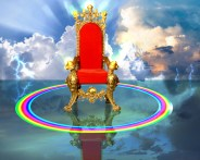 A Door Open to the Throne (Revelation 4:1-6)