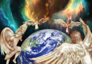 God Concentrating (Revelation 7:1-8)