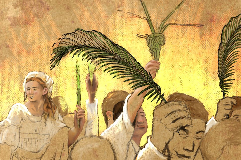 The Lamb's Fair Army (Revelation 14:1-5)