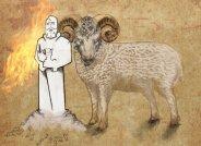 Mark of the Beast (Revelation 13:11-18)