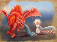 How to Defeat the Devil (Revelation 12:7-17)
