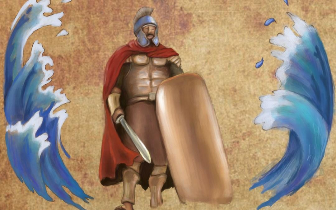 Armageddon Surprise (Revelation 16:12-16)