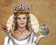 New Jerusalem (Revelation 21:9-21)