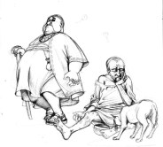 Combating Covetousness (Micah 2:1-5)